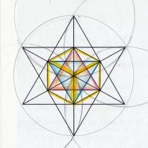 Seal of Solomon Cubed