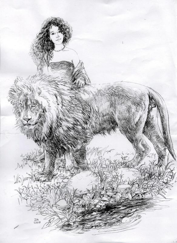 2 Aslan and Annika