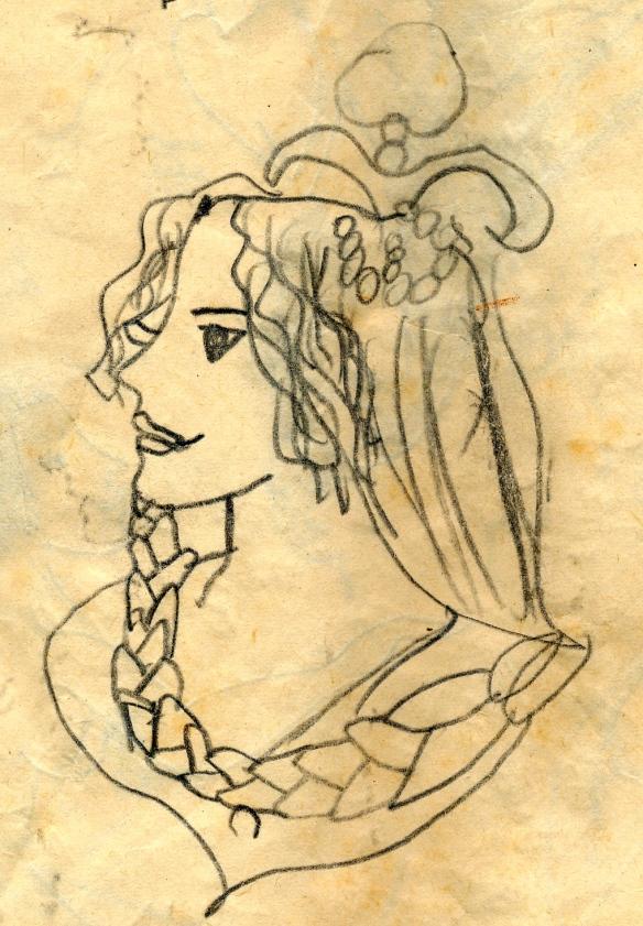 grace, 1956