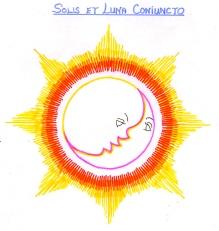 solis luna conjunctio