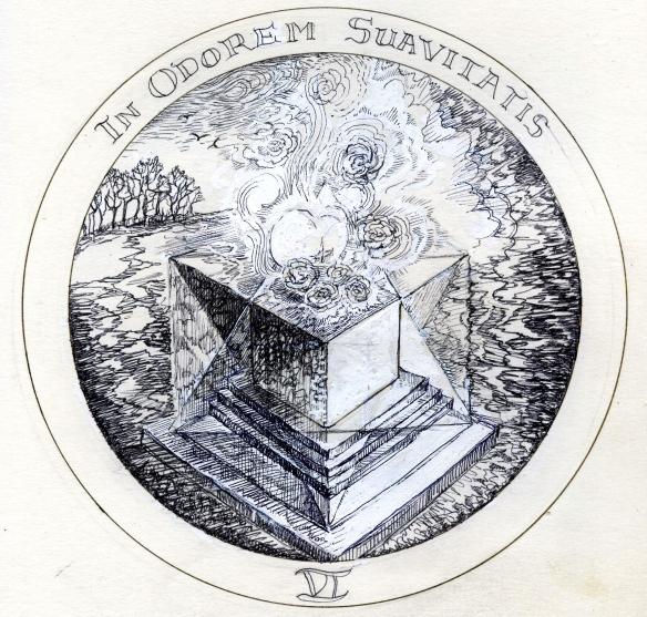 Solomon's Cube, Emblem 6