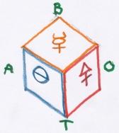 bota cube sigil