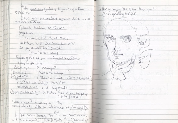2 master R, sketch 1