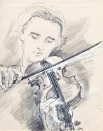 30 Violinist 2