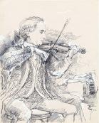 33 Violinist 4