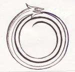 ourobouros serpent