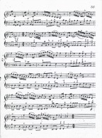 Sonata 7 by Comte StGermain, 2