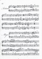 Sonata 7 by Comte StGermain, 3
