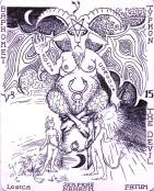 devil - key 15