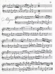 St Germain Violin Sonata IV - 2