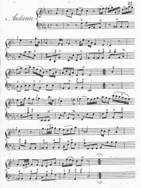 St Germain Violin Sonata IV - 4