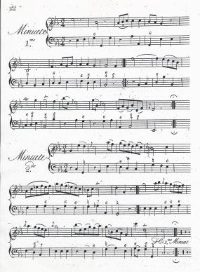 St Germain Violin Sonata IV - 5