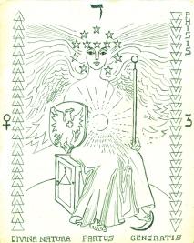 Arcanum 3 the empress