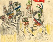 crusaders 1957