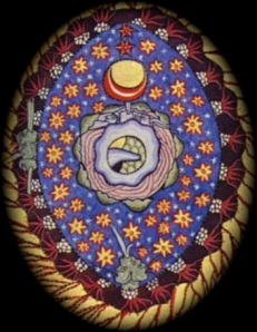 mandala of hildegard of bingen