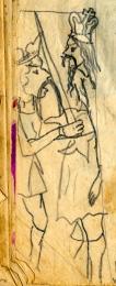 quarrelling princes 1957