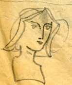 tudor queen 1957