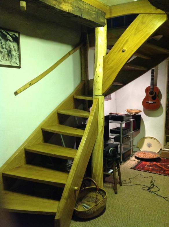 stairs by ben duckworth