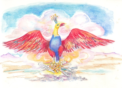 phoenix copy from trinosofia