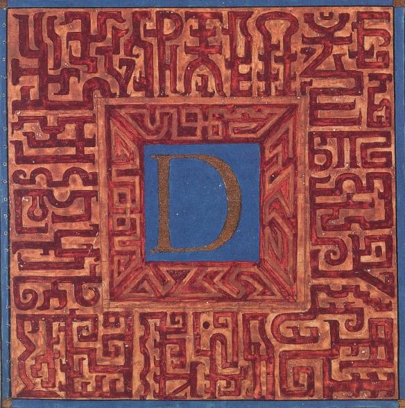 jung mandala runes
