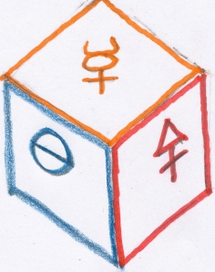 bota cube - Version 4