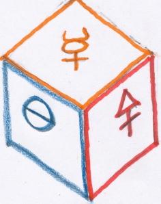 bota cube - Version 4