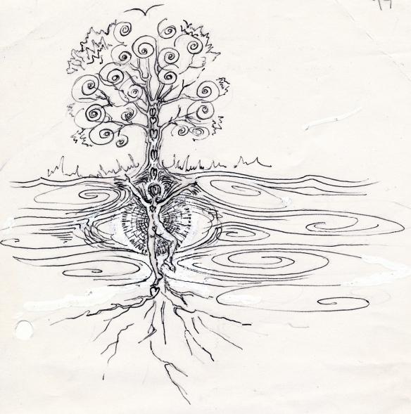 2 Tree tao