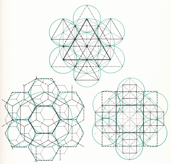 Islamic geometry after Keith Critchlow