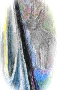 long eared lynx 2003