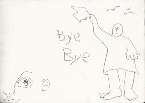 7 Bye bye 1987