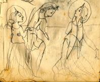 angels gossip