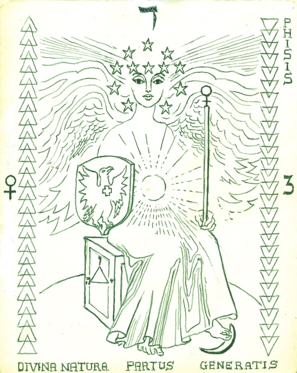 arcanum 3 empress