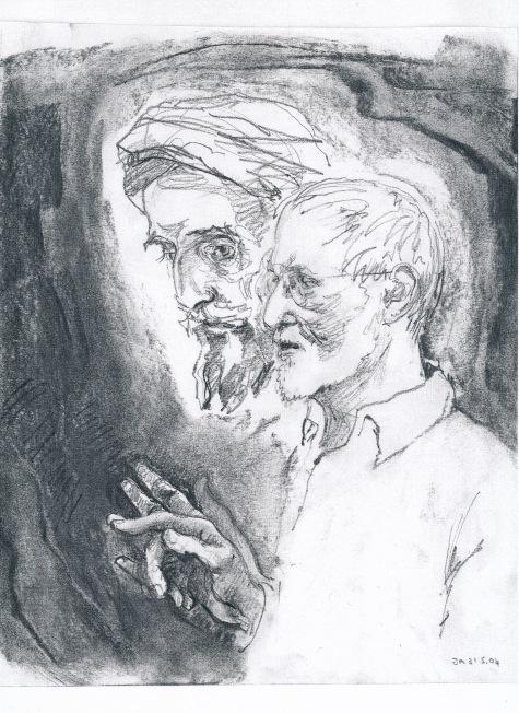 Warren & Ibn Gabirol