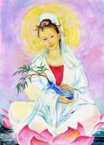 13 Masters, Kwan Yin:j.adams copy