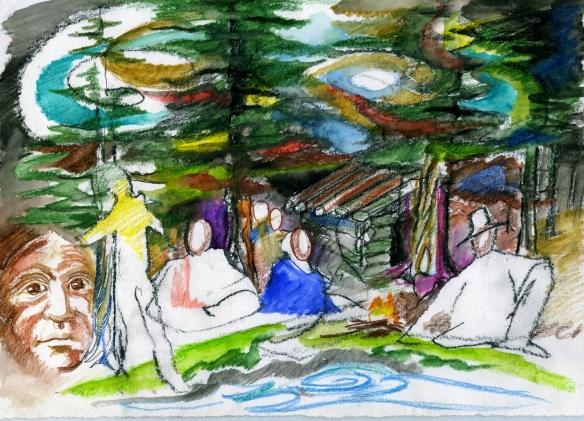Forest Medicine 2000