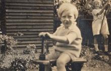 peter in 1926