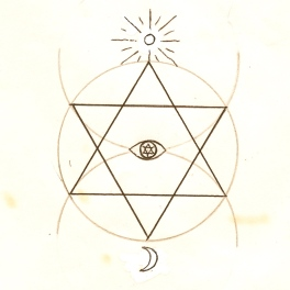 sunmoon seal of solomon