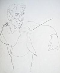 bernstein conducts 1