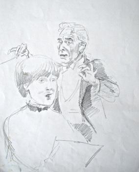 bernstein conducts 3
