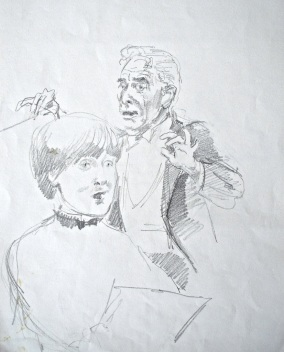 bernstein conducts 3