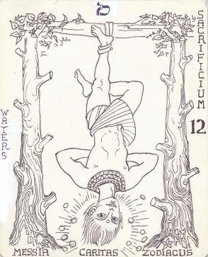 8 hanged man