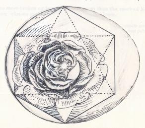 Rose egg