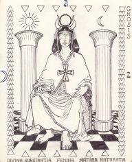 2 priestess - Version 2